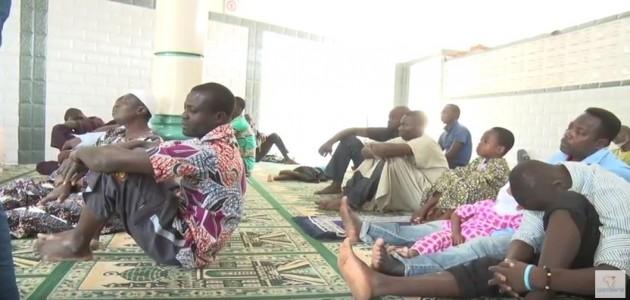 Sermon de Vendredi  - Niger