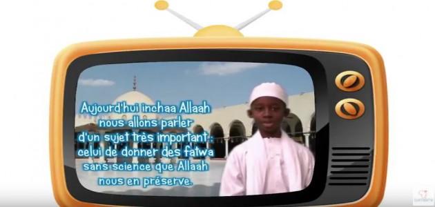 Le musulman 3