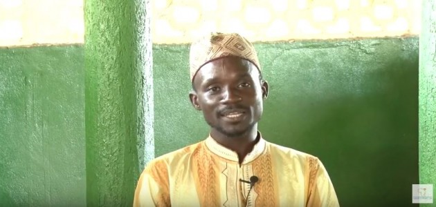 Lumière TV le prophète de paix SAISON II 01 A