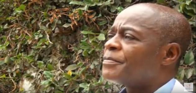"""la drame congolaise : """"Vagues de la vie"""" - épisode 3"""