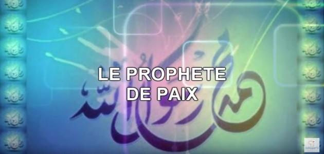 Le prophète de la paix 2