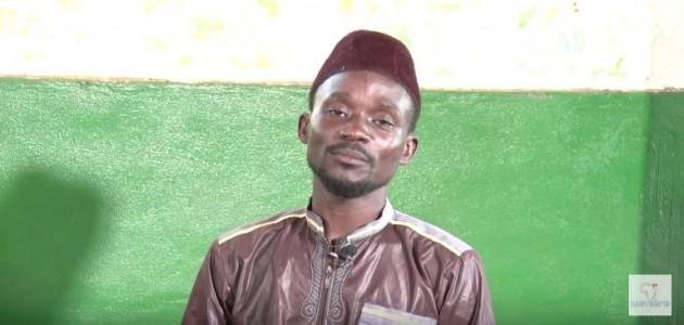 Le prophète de la paix 2 - 'L'Islam reconnaît la liberté de croyance