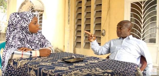 """'la drame congolaise : """"Vagues de la vie"""" - épisode 2"""