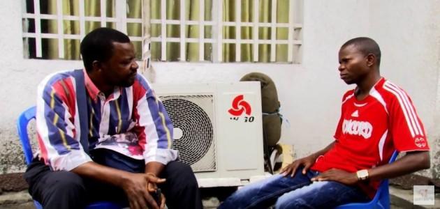 """Crise de confiance - 'drame congolais """"crise de confiance"""" - episode 3"""