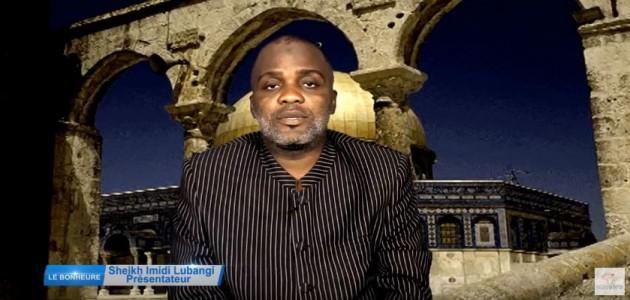 Le bonheur - 'Comment apporter le bonheur à votre vie - 'Moussa Kalombo