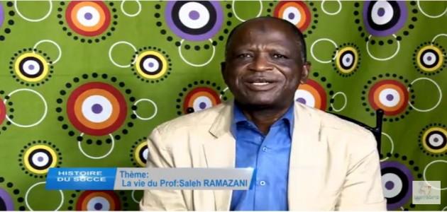 Histoire de succès - 'L'histoire à succès d'un artiste congolais