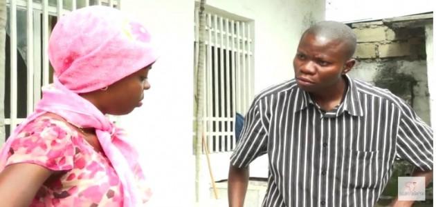 """Crise de confiance - 'drame congolais """"crise de confiance"""" - episode 6"""