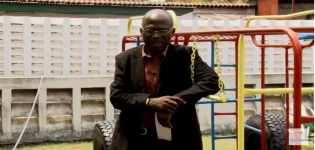 Du cœur - 'la priere - 'Abdurrazak mukengi - 'Directeur de Radio arris
