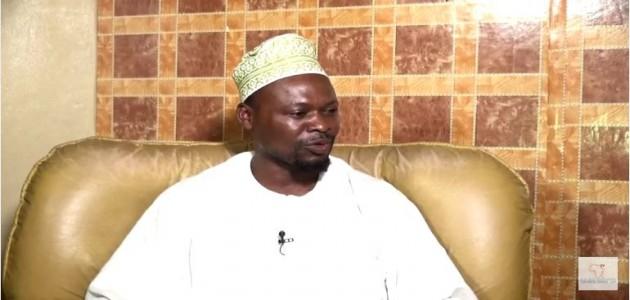 Ishaq Housein Akanni - benin - l'islam et les problèmes psychologiques