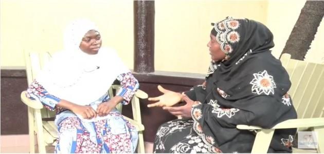 la responsabilité de la femme musulmane-Tchagba Rissalat