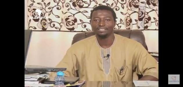 Applications Informatiques - Togo
