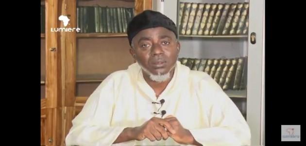 La moralité du musulman - Togo