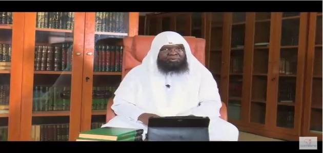 la réflexions sur le message coranique conduit à la connaissance d'Allah (1)