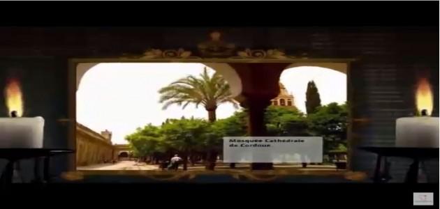 L'Andalouss et la tolerence (2)