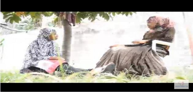 """la drame congolaise : """"Vagues de la vie"""" - épisode 7"""